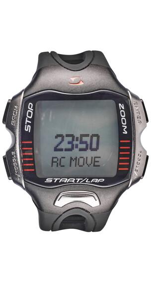SIGMA SPORT RC Move Basic - Cardiofréquencemètre - noir